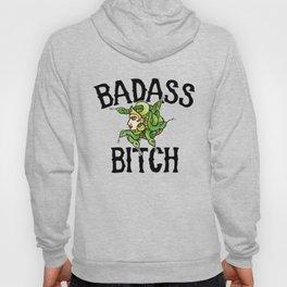 Badass Bitch Hoody