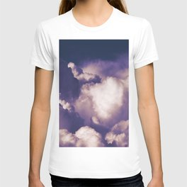 Summer clouds T-shirt