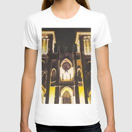 Cathedral T-shirt