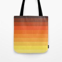 Retro Tlahuelpuchi Tote Bag
