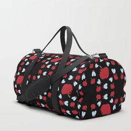 Big Rotten Apple Duffle Bag