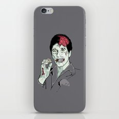 Zombie Al Pacino Scarface  iPhone & iPod Skin