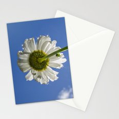 Sparkling Daisy Stationery Cards