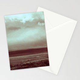 Jewels in the Wind Stationery Cards