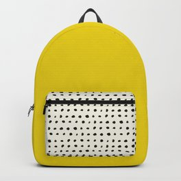 Sunshine x Dots Backpack