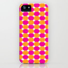 Talk iPhone Case
