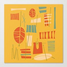 Nihoa Canvas Print