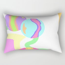 Basic Order Rectangular Pillow