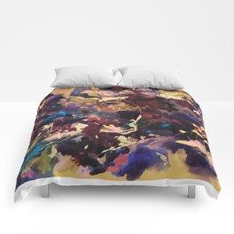 Serenity Blush Comforters