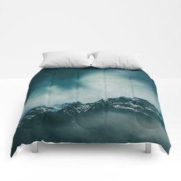 wild peaks Comforters