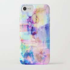 Oceans iPhone 7 Slim Case