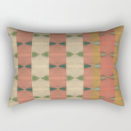 Sunfish Thatch (Mix) Rectangular Pillow