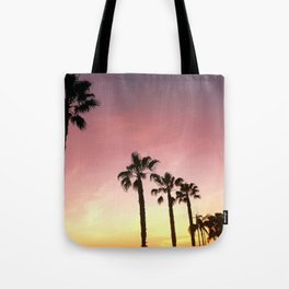 disappear here Tote Bag