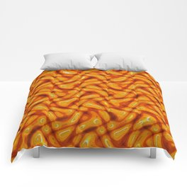 366 - Abstract Design Comforters