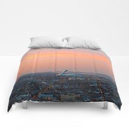 Montreal Twilight Comforters