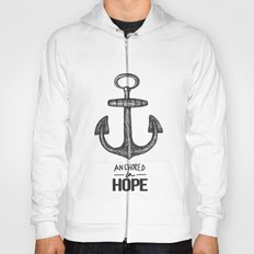 Anchored Hoody