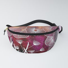 Under Wave Fanny Pack