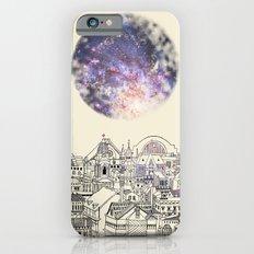 Cincinnati Fairy Tale Slim Case iPhone 6