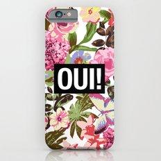 OUI Slim Case iPhone 6