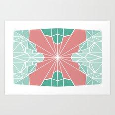 The Deco Art Print