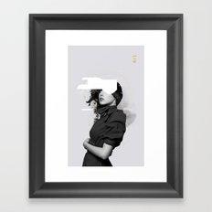 Synthesize 02 Framed Art Print