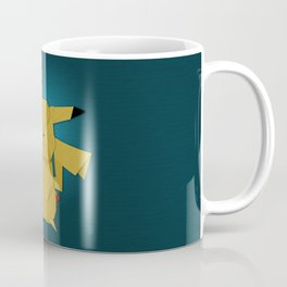 Pikami Coffee Mug