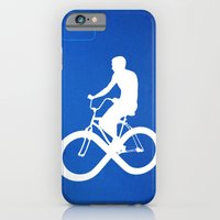 Endless Cycle iPhone 6s Slim Case