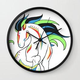 Gallant Wall Clock