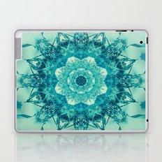 Festive Flakes Laptop & iPad Skin
