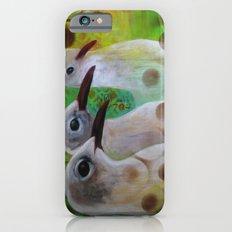 Beach Patrol iPhone 6s Slim Case