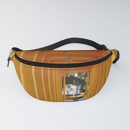 Mellow Yellow Fanny Pack