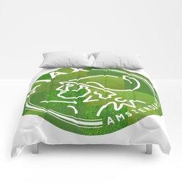 Football Club 01 Comforters