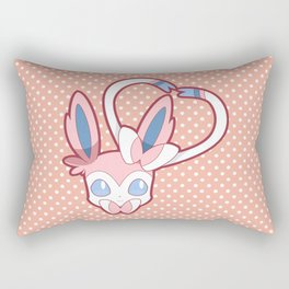 Attract Rectangular Pillow