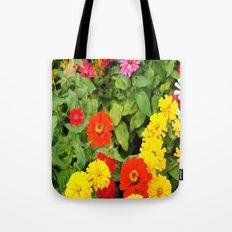 Natureal! Tote Bag