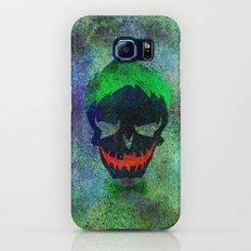 The Joker Suicide Squad Slim Case Galaxy S7