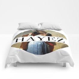 Hayez Comforters
