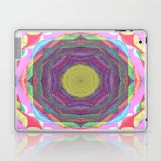 Circus Tunnel Laptop & iPad Skin