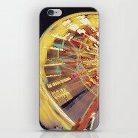 Spin iPhone & iPod Skin