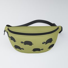 Angry Animals: Tortoise Fanny Pack