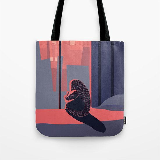 Just look outside Tote Bag