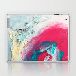 Untitled (Carrying On) Laptop & iPad Skin