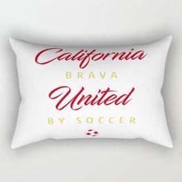 California Brava Rectangular Pillow