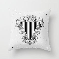 GRUS Throw Pillow