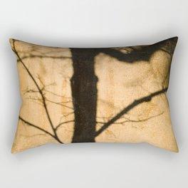 Shadow Rectangular Pillow