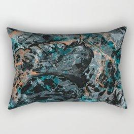 Night Mare Rectangular Pillow