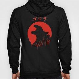 Kaiju Regeneration Hoody