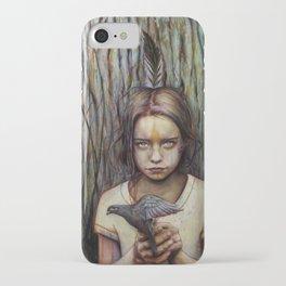 Kierra iPhone Case