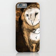 Hooters Slim Case iPhone 6s