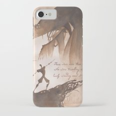 The Tale of Three Brothers Slim Case iPhone 7