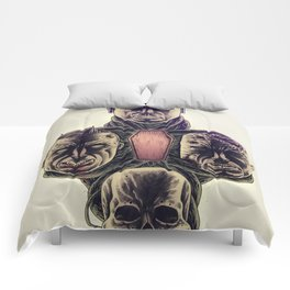 Theory of a Deadman Comforters